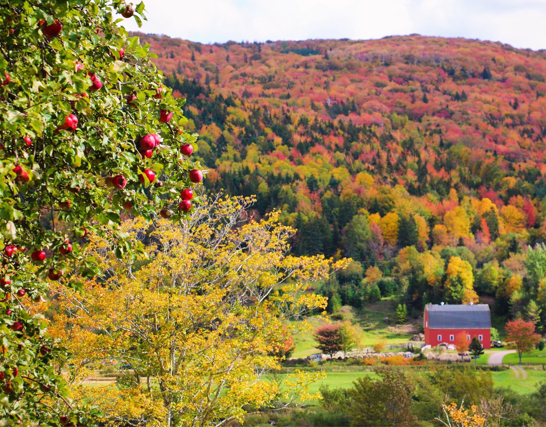 Inverness County, Nova Scotia, Canada
