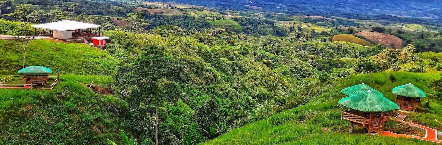 Bukidnon, Filipinas