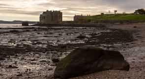 Linlithgow-i várkastély
