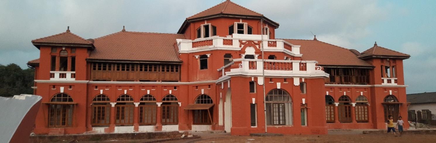 勒德納吉里 (及鄰近地區), 印度