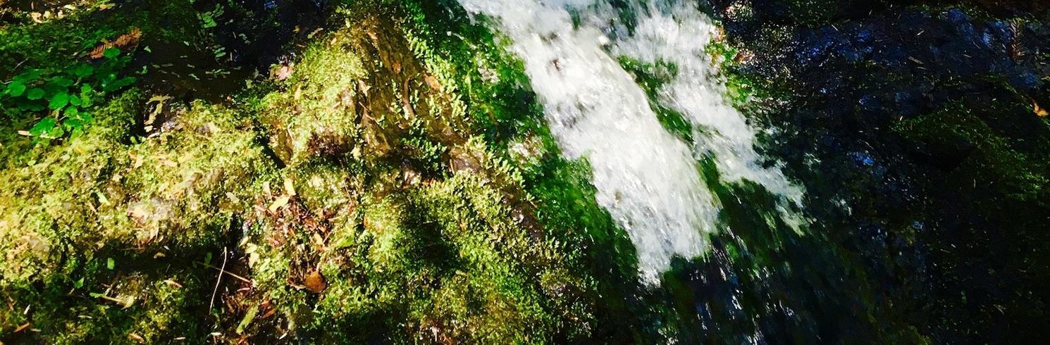小河, 加利福尼亞, 美國
