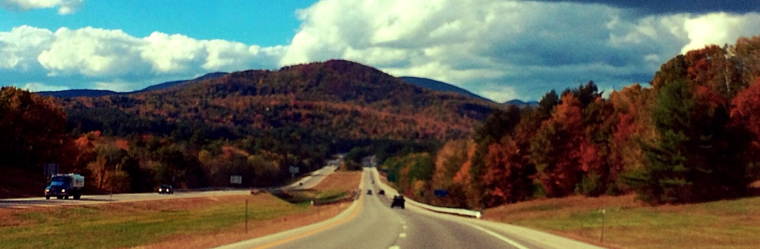 Campton, New Hampshire, Spojené štáty