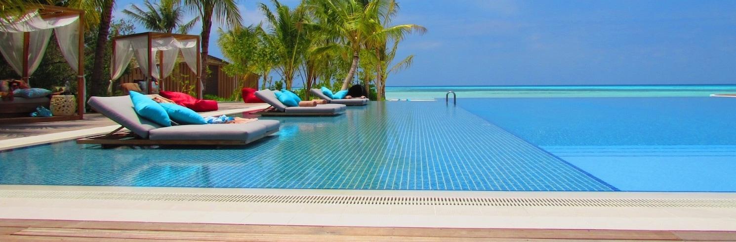 Kaashidhoo, Maldives