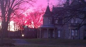 Lockwood Mathews Mansion Museum