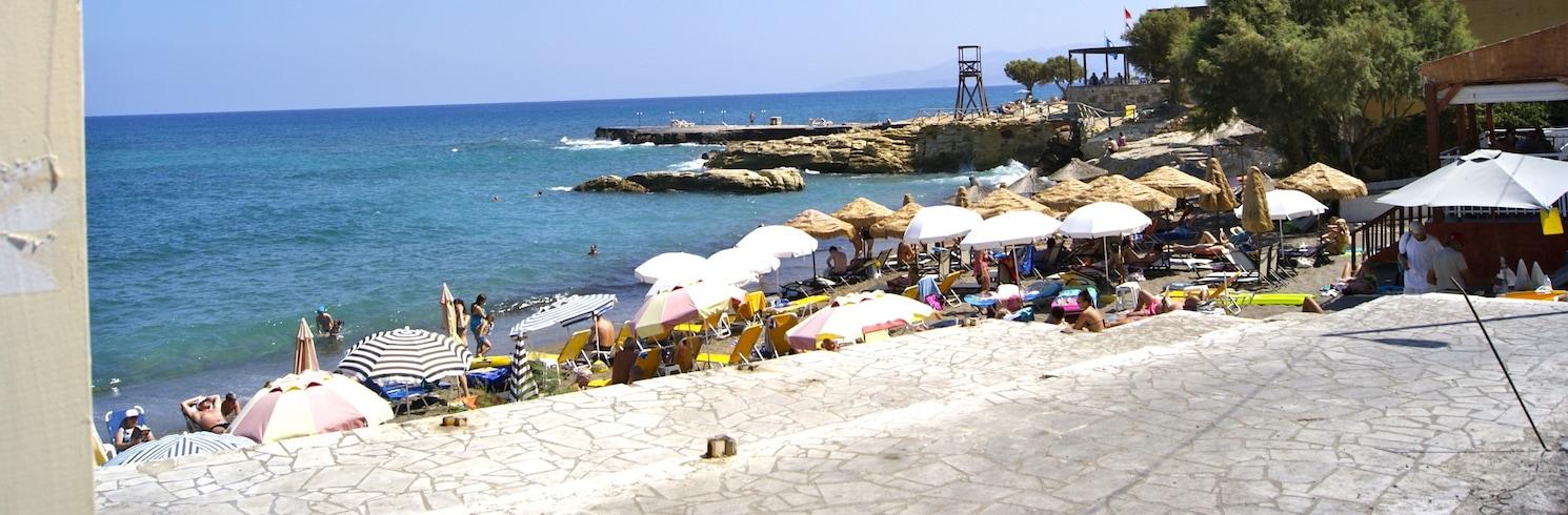 利梅納斯海爾索尼蘇, 希臘