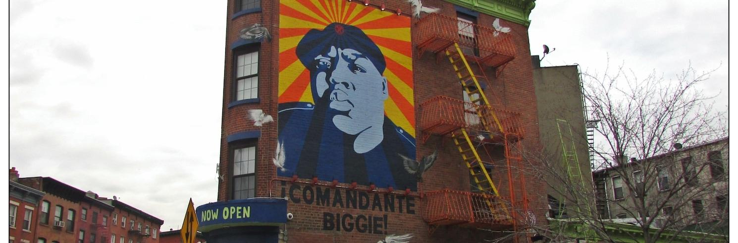Brooklyn, New York, Ameerika Ühendriigid
