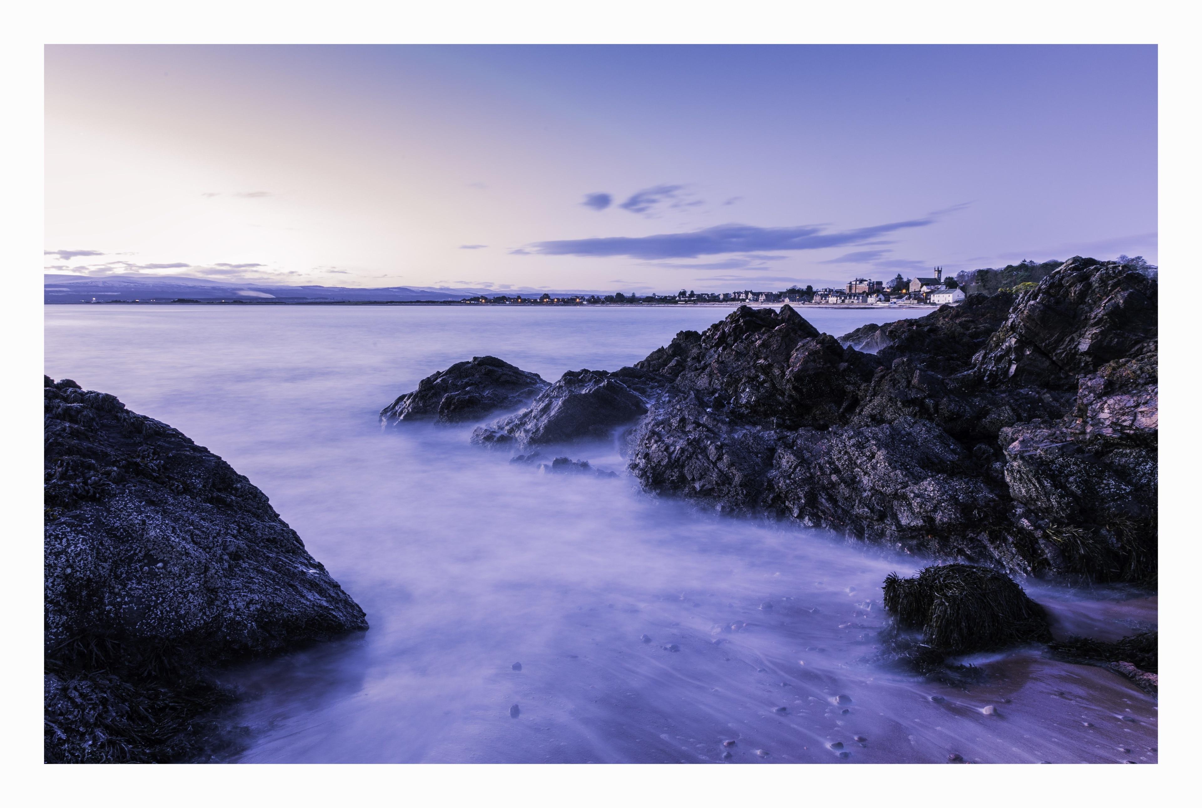 Rosemarkie, Fortrose, Scotland, United Kingdom