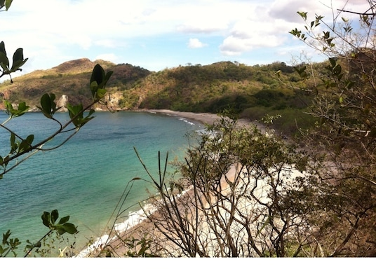 Cabo Velas, Kostarika