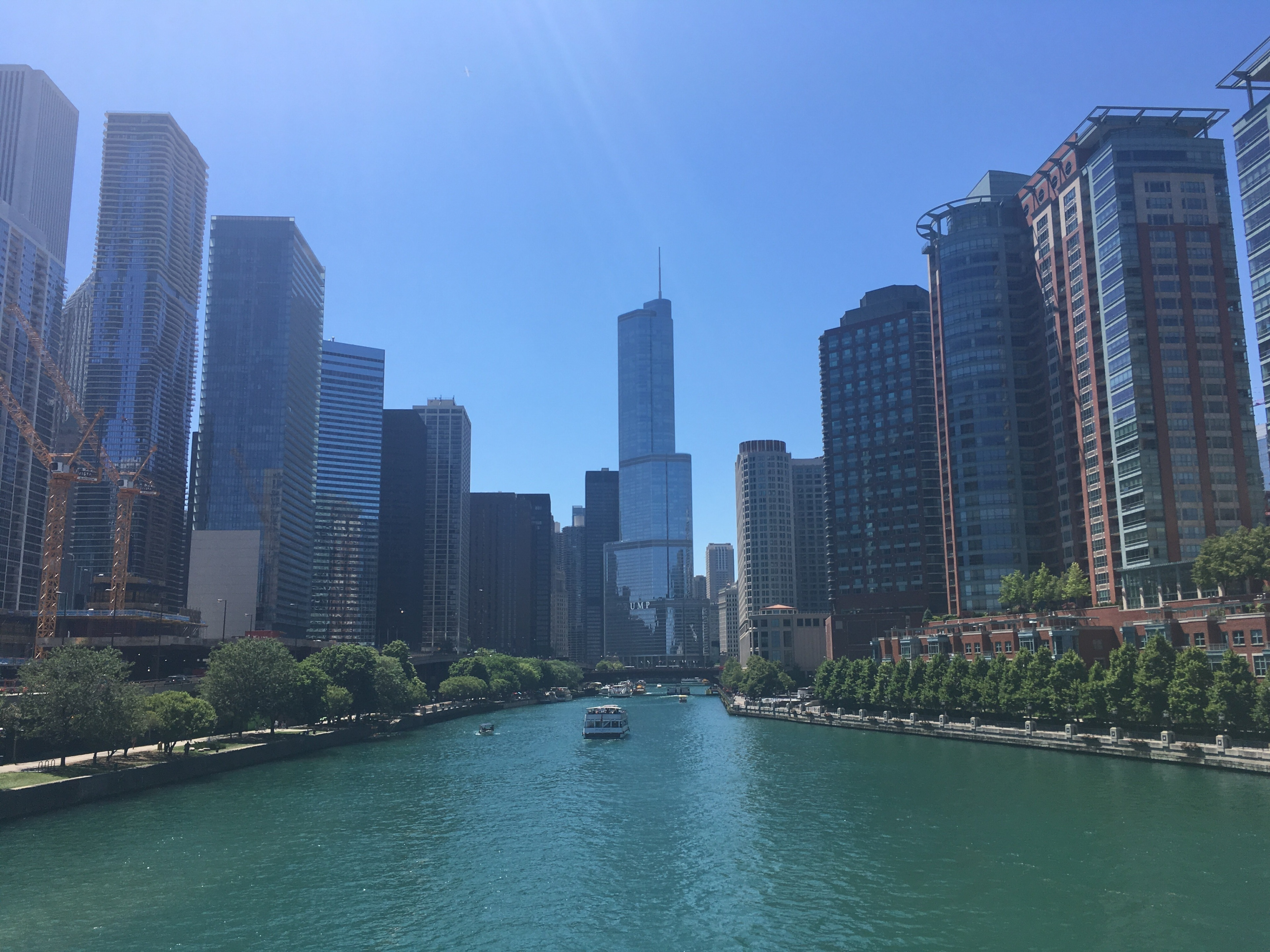 Near East Side, Chicago, Illinois, United States of America