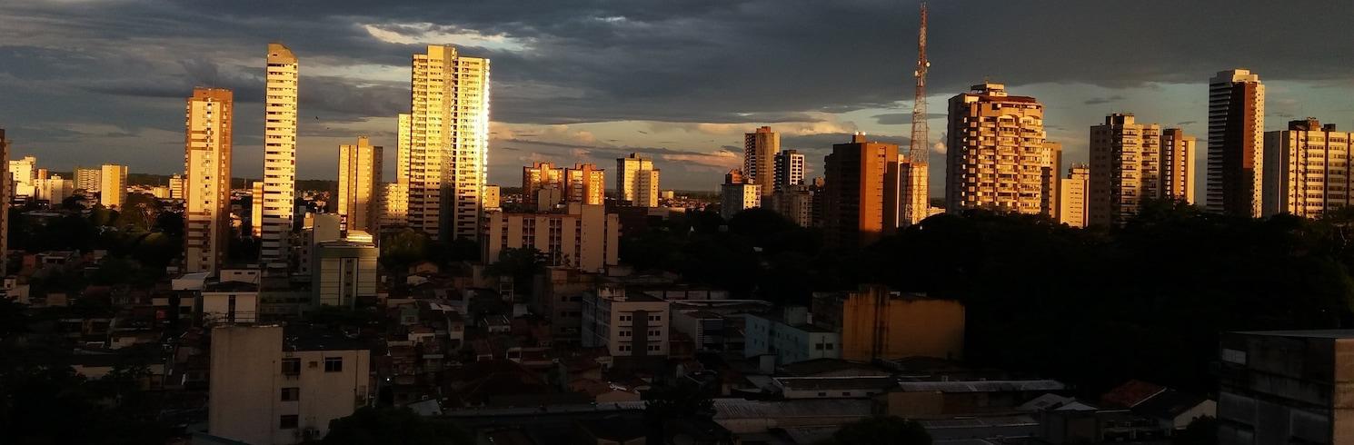 貝倫, 巴西