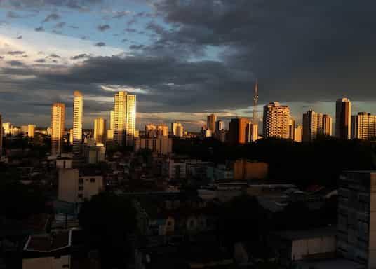Belén, Brasil