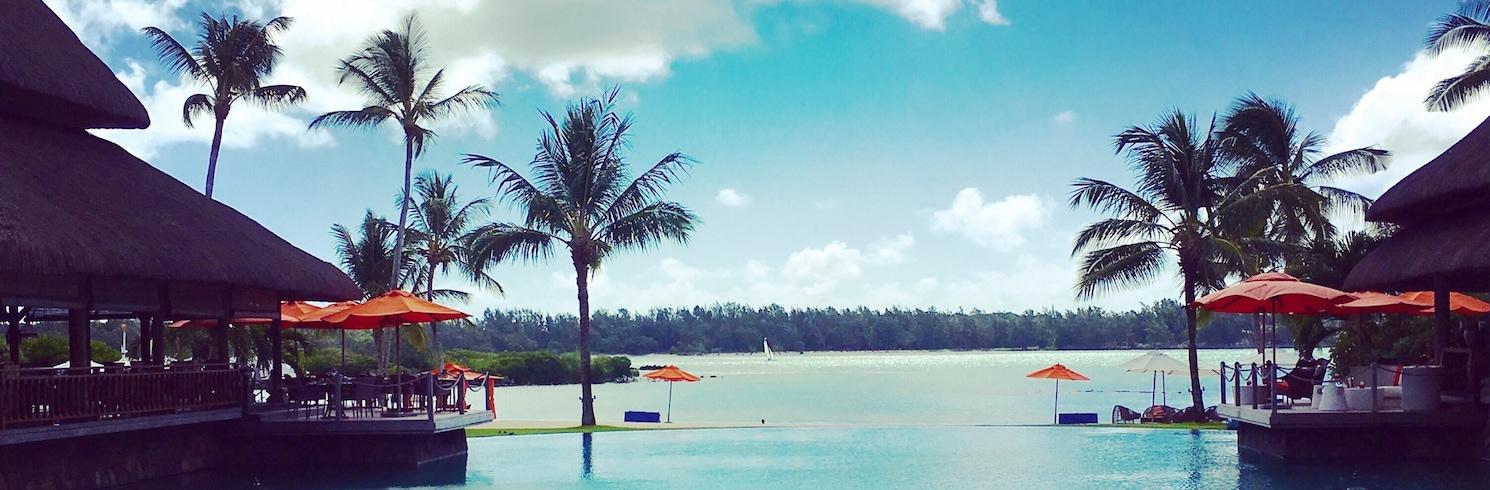 Poste de Flacq, Mauritius