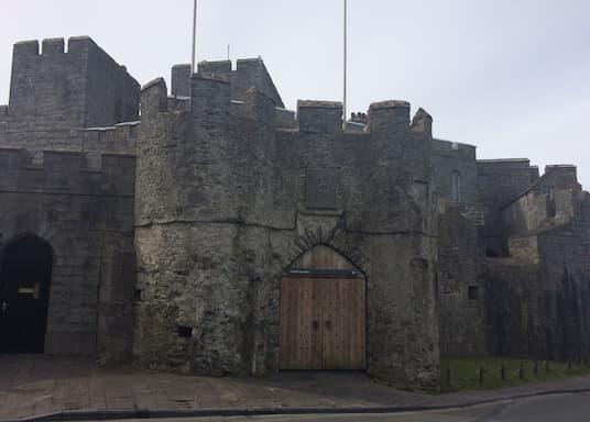 Castletown, Royaume-Uni