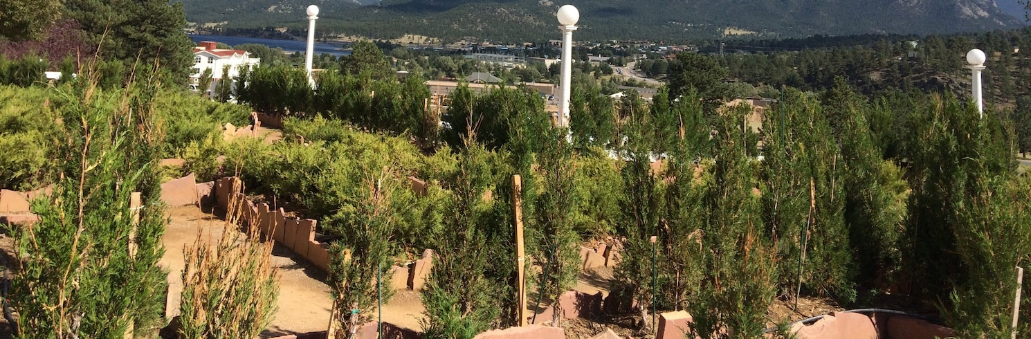 Эстес-Парк, Колорадо, США