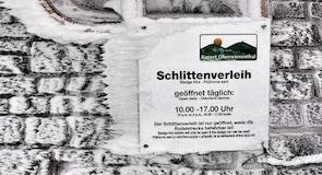 Fichtelberg Ski Resort