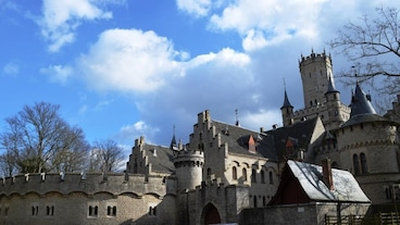 マリエンブルク城