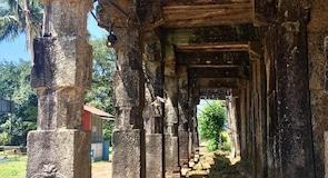 Tempel Thirunelli Maha Vishnu