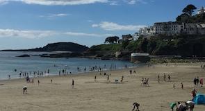 Looe 海灘