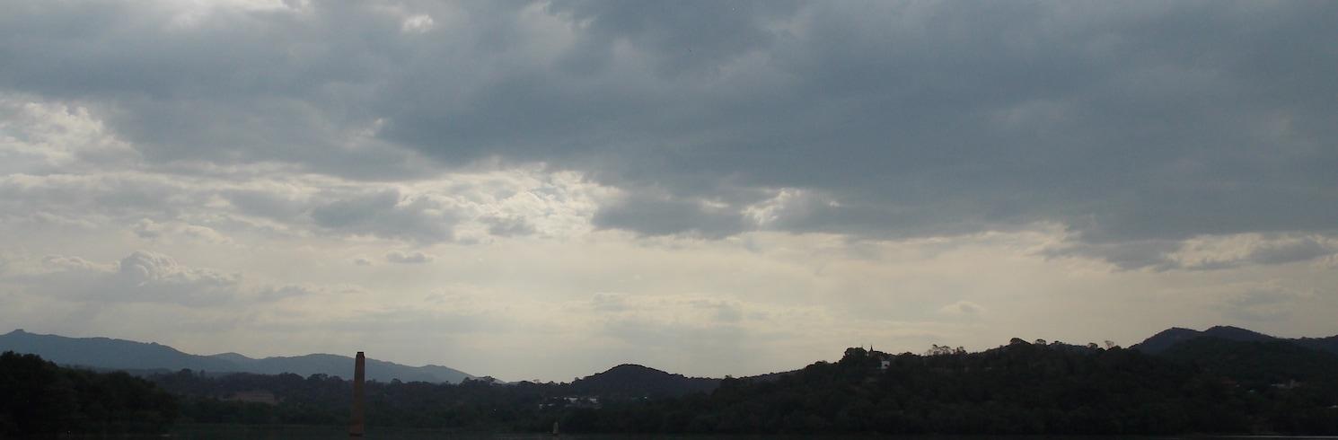 Huasca De Ocampo, เม็กซิโก
