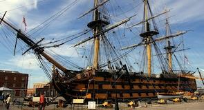 HMS Victory hadihajó–múzeum