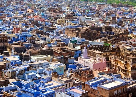 분디, 인도
