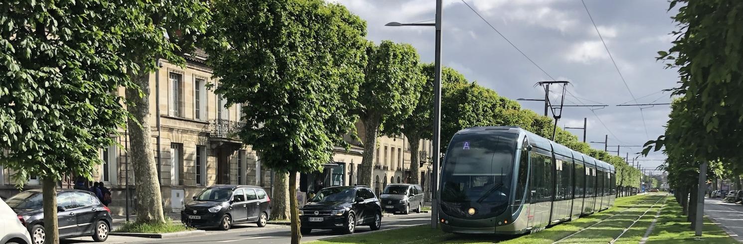 Bordeaux, Perancis