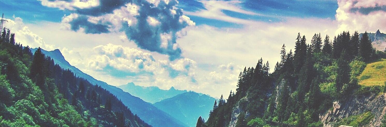 Dalaas, Austrija