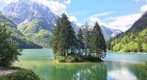 Predil Gölü