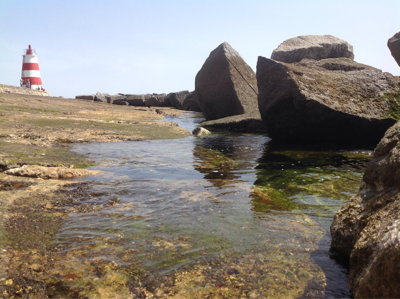 Praia da Marina, Portimao, Faro District, Portugal