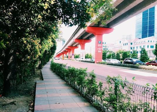 Bandar Sunway, Malaysia