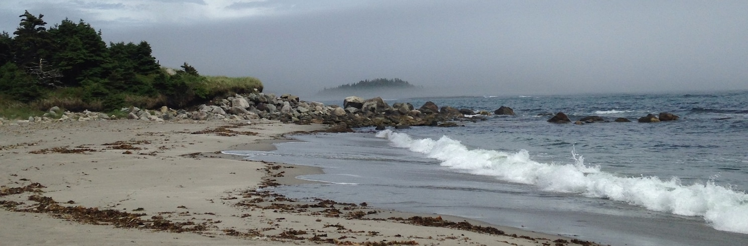 Tor Bay, Nova Scotia, Kanada