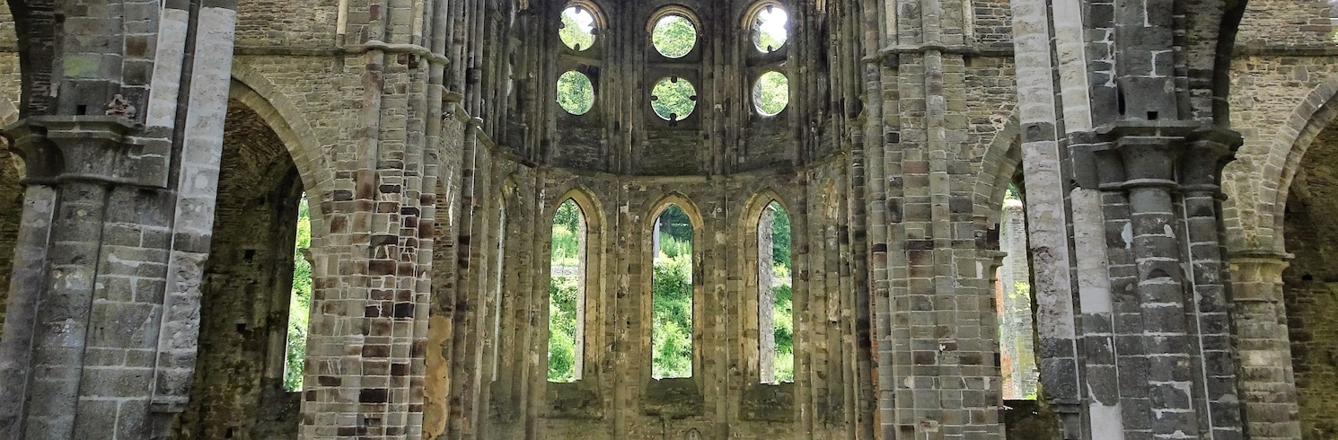 Villers-la-Ville, Belgien