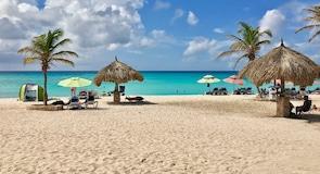 Plage de Druif Beach