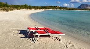 Pláž Cala Brandinchi