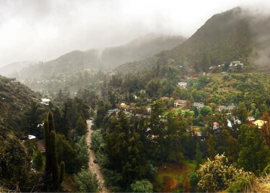 Lo Barnechea, Chile
