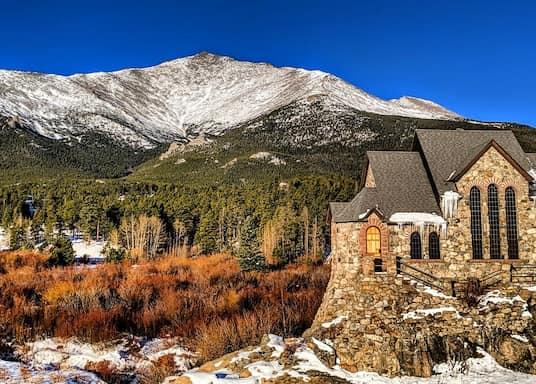 Allenspark, Colorado, United States of America