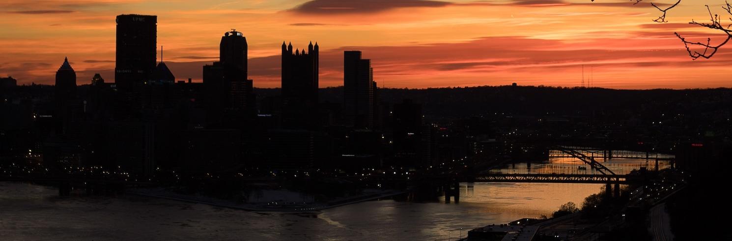 Pittsburgh, Pensilvânia, Estados Unidos