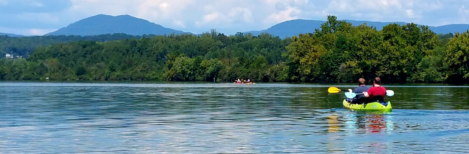 Oak Ridge, Tennessee, United States of America