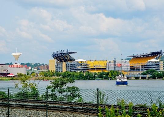 Pittsburgh, Pensilvania, Estados Unidos