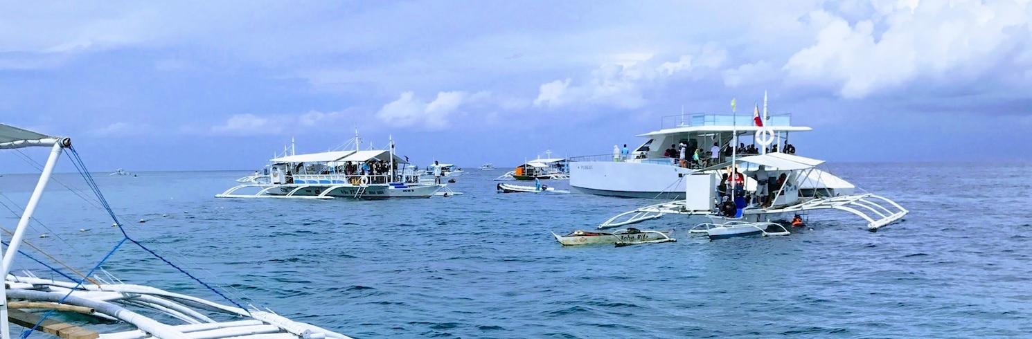 Gilutongan Island, Filippinerne
