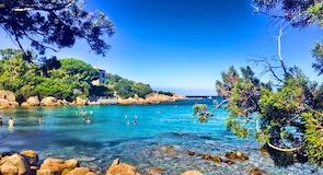 La Celvia Plajı