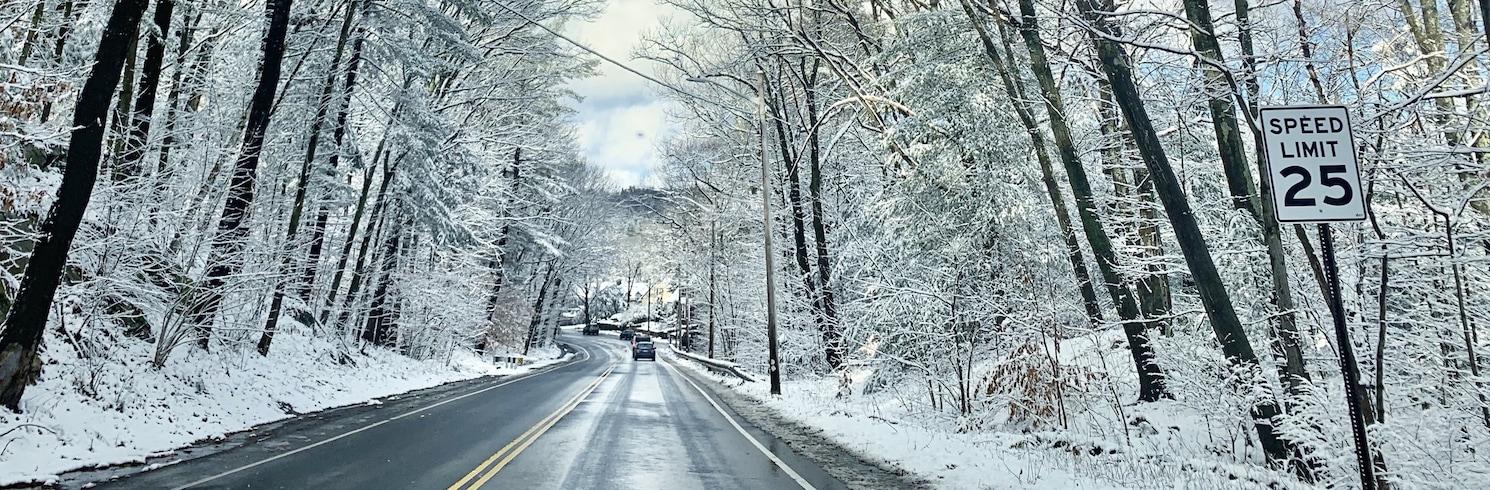 Melrose, Massachusetts, United States of America