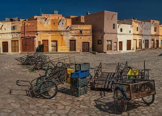 Ghardaia Province, Algeria