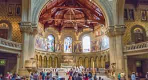 كنيسة ستانفورد التذكارية