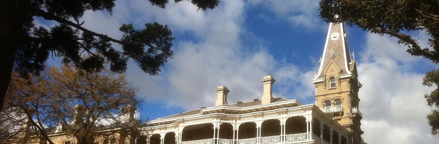 Kota Hume, Victoria, Australia