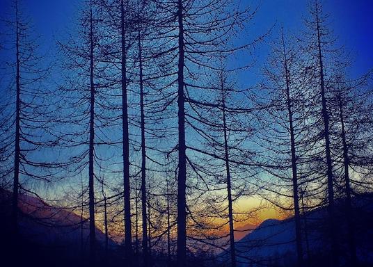 Valtournenche, Itálie