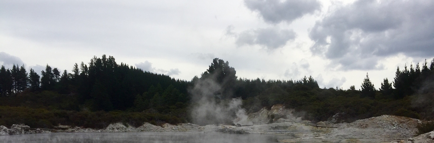 ティキター, ニュージーランド
