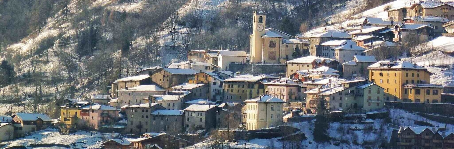 特姆, 義大利