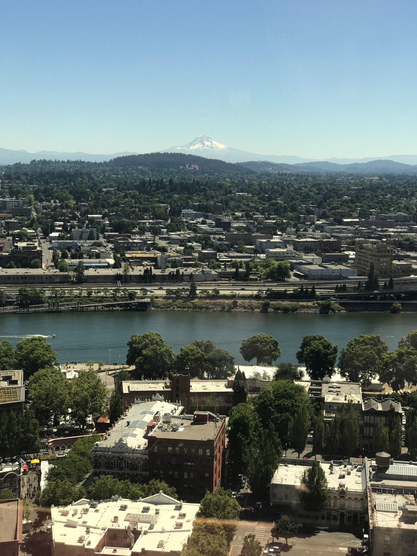 Kings Heights, Hillside, Oregon, United States of America