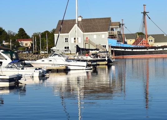 Pictou, Nova Scotia, Kanada
